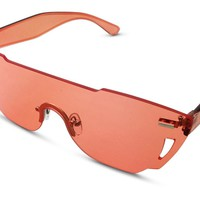 Sauce Aviators in Orange