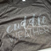 Cuddle Weather Adult Pullover