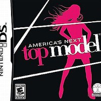 America's Next Top Model ( Nintendo DS ) Lite Dsi xl 2ds 3ds xl