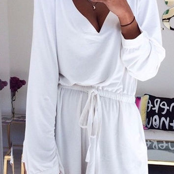 Cairo Playsuit