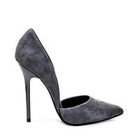 Suede Pointed Toe Pumps | Steve Madden VARCITYY