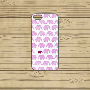 iphone 5C case,iphone 5S case,iphone 5S cases,iphone 5C cover,cute iphone 5S case,cool iphone 5S case,iphone 5C case,Elephant,in plastic.