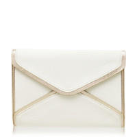 Abbey Envelope Clutch - Forever New