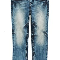 Boy's True Religion Brand Jeans 'Geno' Relaxed Slim Fit Jeans,