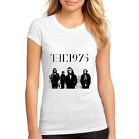 The 1975 Official Pose T-shirt, Women, Men, Tshirt, Tanktop for All Size