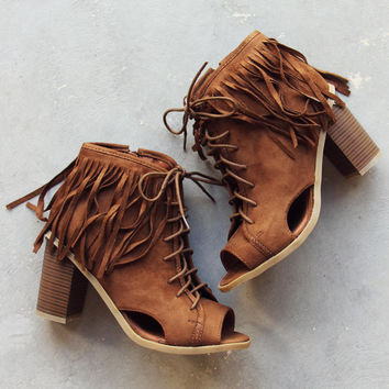 Love Shack Booties
