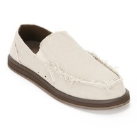 Slip-On Shoes - Men