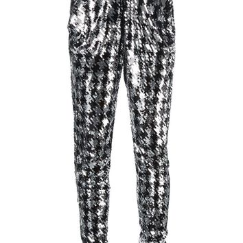 Michael Michael Kors sequinned trousers