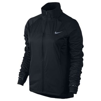Nike Dri-FIT Shield Full Zip 2.0 Jacket - Women's at Lady Foot Locker