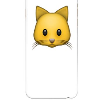 emojie cat - iphone 6 Plus Case