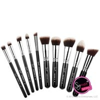 Sigmax Essential Kit 10 Brushes