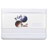Play Ball Cooler