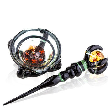 Dish & Dabber Dragon Sphere