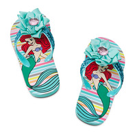 Ariel Flip Flops for Girls