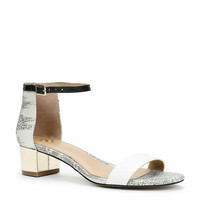 Lexa Block Heel Sandals