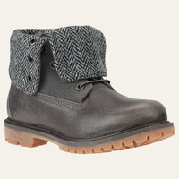 Timberland | Women's Timberland Authentics Fold-Down Boots