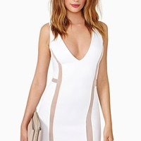 Hot In Heaven Dress
