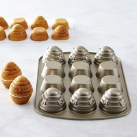 Williams-Sonoma Beehive Cupcake Pan