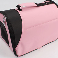 Cute Cat Dog Travel Bag/Pet Carriers