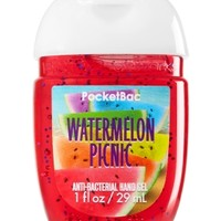 PocketBac Sanitizing Hand Gel Watermelon Picnic
