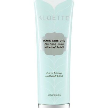 Hand Couture Anti-Aging Creme With Matrixyl Synthe 6