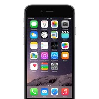 iPhone 6 128GB Space Gray Unlocked