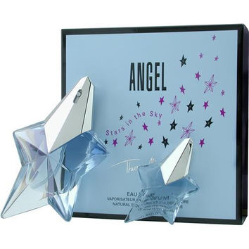 Thierry Mugler Gift Set Angel By Thierry Mugler