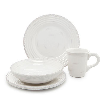 Artimino Tuscan Countryside Dinnerware | Dillards