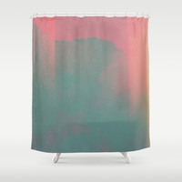 crush on you Shower Curtain by duckyb