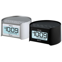 iHome® Dual Alarm Clock and Radio with Speakerphone