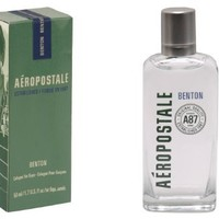 Aeropstale Benton Cologne for Guys