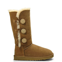 UGG® Official | Women's Bailey Button Triplet Footwear | UGGAustralia.com