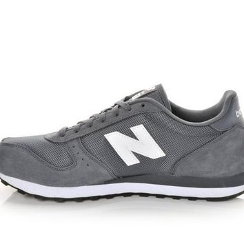 men s new balance ml311gry shoe carnival