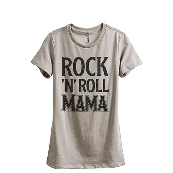 Rock And Roll Mama