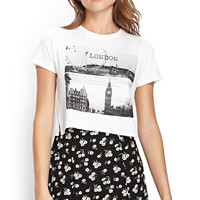 London Graphic Tee