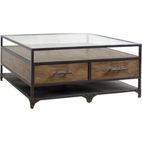 ATWOOD COFFEE TABLE
