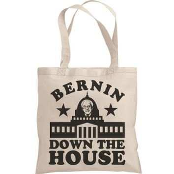Feel the Bern 2016 Tote
