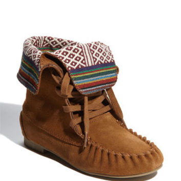 Steve Madden 'J-Blanket' Boot (Little Kid & Big Kid) | Nordstrom