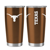 Texas Longhorns Travel Tumbler - 20 oz Ultra