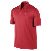 Nike TW Modern Stripe Men's Golf Polo