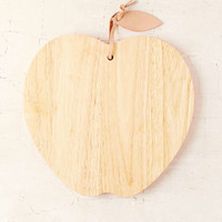 Assembly Home Apple Cutting Board - Urban Outfitters