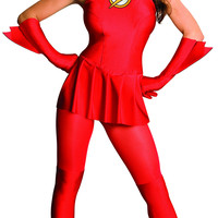Womens The Flash Costume