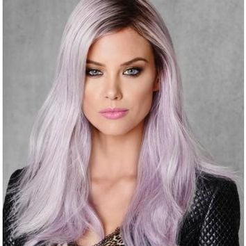 LILAC FROST WIG By hairdo