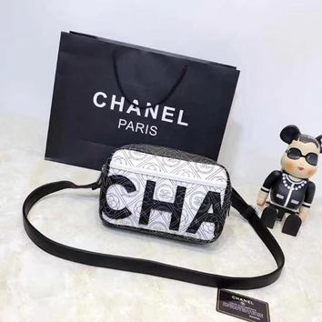 """CHANEL"" Latest Hand Crossbody Bag"
