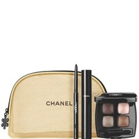 INTO THE SHADOWS Eye Set - INTO THE SHADOWS - Chanel Makeup
