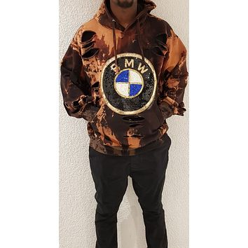 BMW SWEAT SHIRT