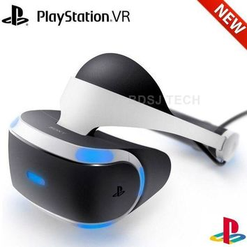CREYON6L PlayStation VR Headset - Sony Virtual Reality for PS4 (NEW Retail Sealed Box)