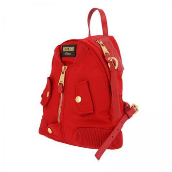 Giglio.com - Moschino Couture Backpack Women