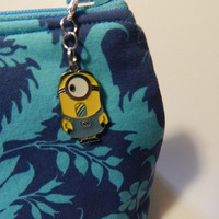 Animated Character  Zipper pull Purse Pull Hoodie Pull Jacket Pull  V4666