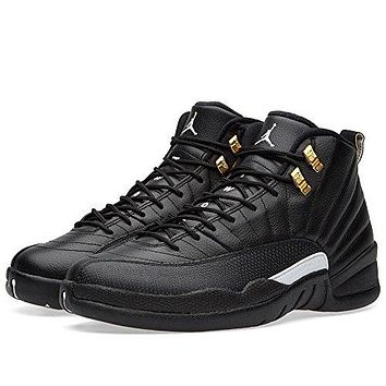 Nike Jordan Men's Air Jordan 12 Retro Basketball Shoe
